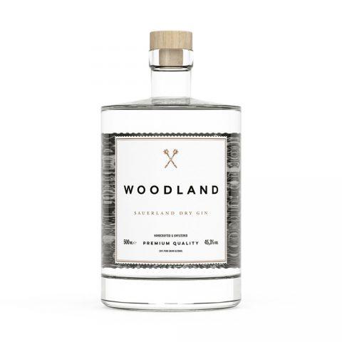 Woodland Dry Gin