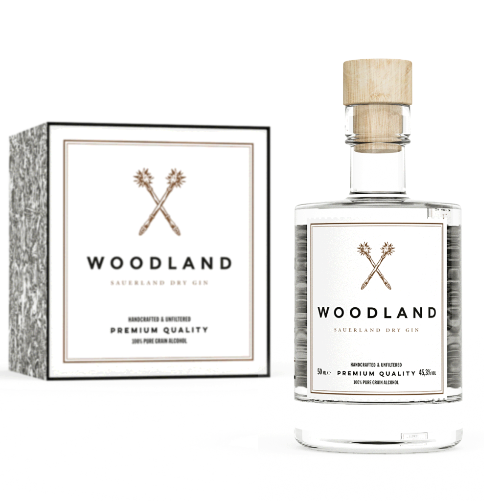 Woodland Mini