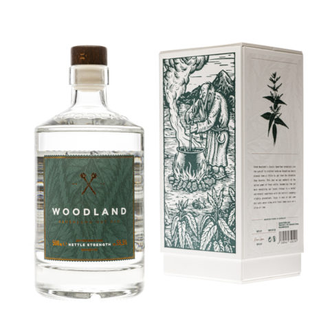 Woodland Nettle Strength Distillers Cut